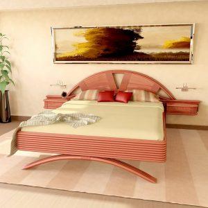 Ratanové ložnice