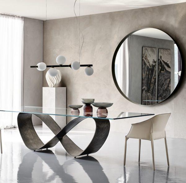 Stůl butterfly